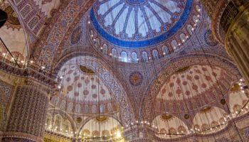 Conocer la Mezquita Azul, Estambul