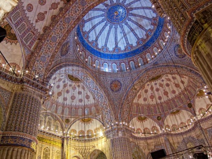 Conocer las mezquitas más bonitas del mundo, de Estambul a Djenné