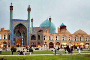 La mezquita del Shah, conocer las más bonitas mezquitas