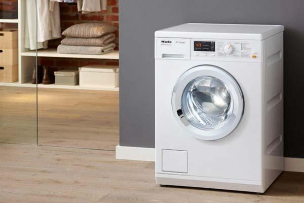 Ranking de lavadoras de carga frontal de 2017