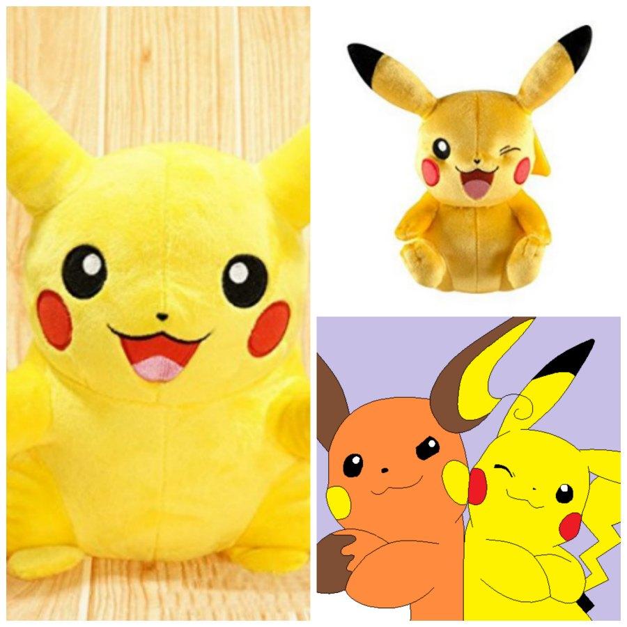 6 motivos para adorar a Pikachu ¡Descubre los Peluches Pokémon más dulces!
