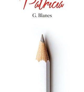 Patricia, novela participante en concurso indie Amazon 2016