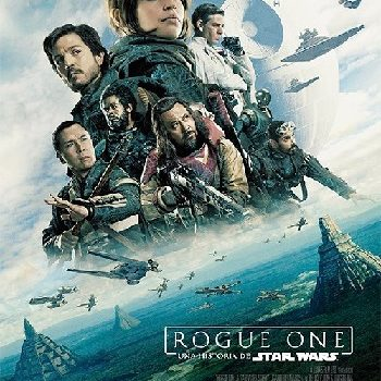 Star Wars: Rogue One spin-off