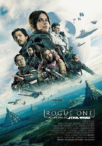 """Juguetes y accesorios de """"Star Wars: Rogue One"""" para niños"""