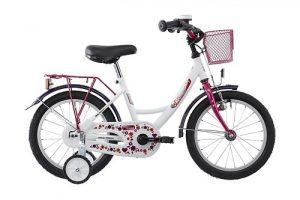 bicicletas infantiles con cesta