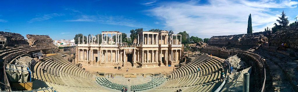 De turismo por Extremadura: cinco lugares privilegiados para ver