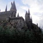 Viaja al mundo de Harry Potter y duerme como un mago