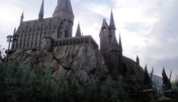 Castillo de Hogwarts