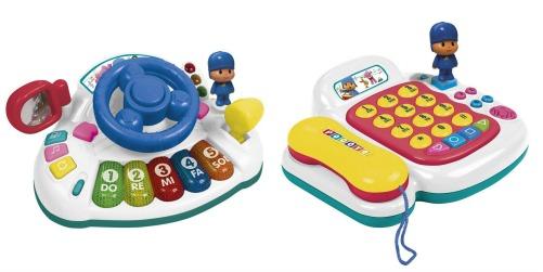 juguetes de pocoyo