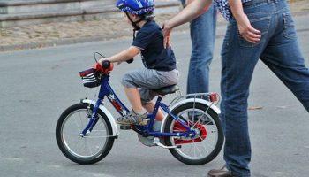 bicicletas infantiles para aprender a montar en bici
