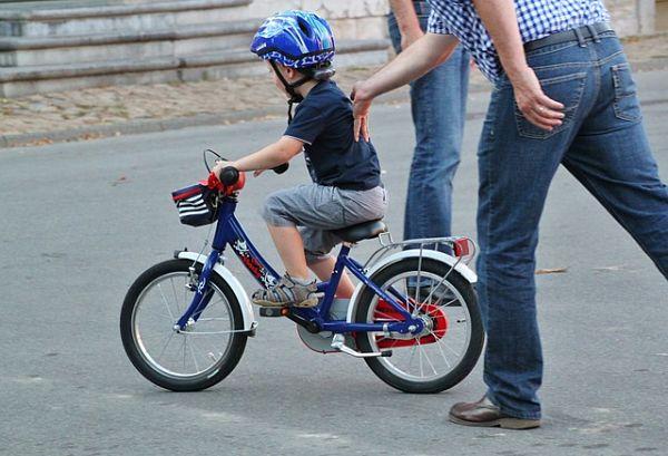 Las mejores bicicletas infantiles para aprender a montar en bici