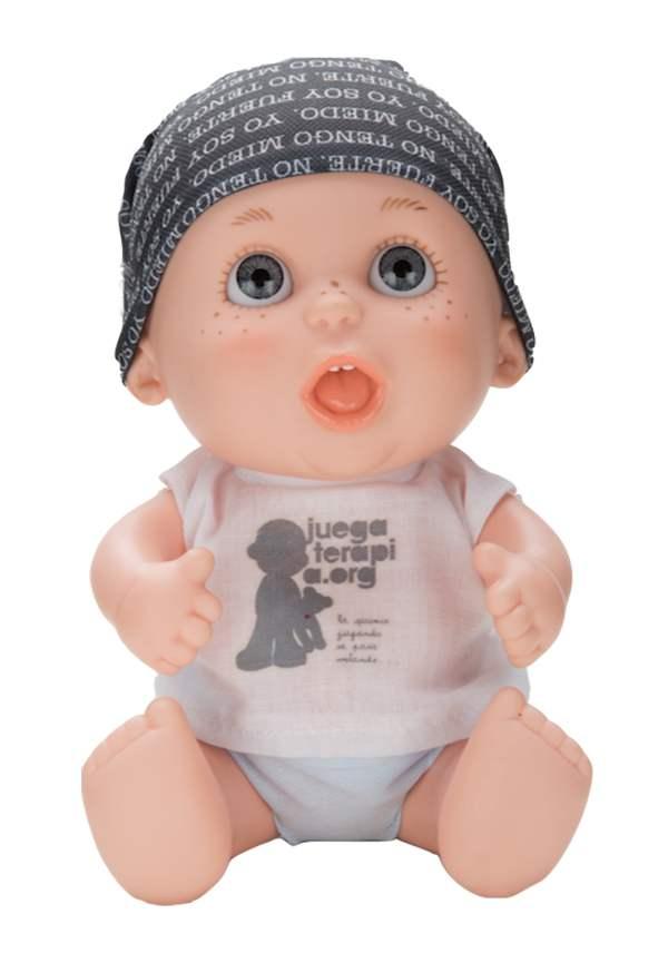 Baby Pelones, el mejor regalo infantil
