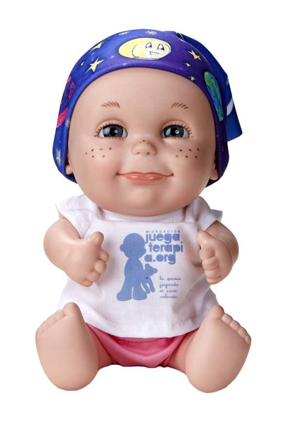 Qué regalar en Navidad: Baby Pelones