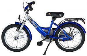 bicicletas infantiles para niños de 4 años