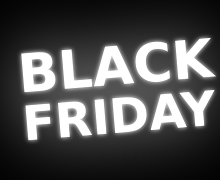Black Friday. Foto: flickr
