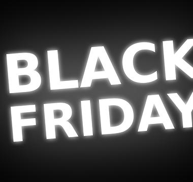 Black Friday. Foto: flickr