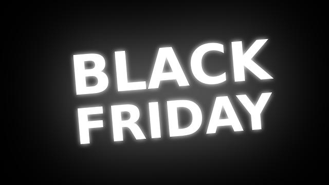 Black Friday llega con ofertas a mediados de noviembre