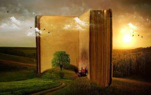 Leer fantasía