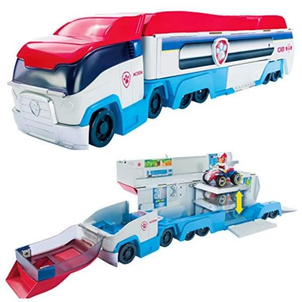 mejores juguetes paw patrolas