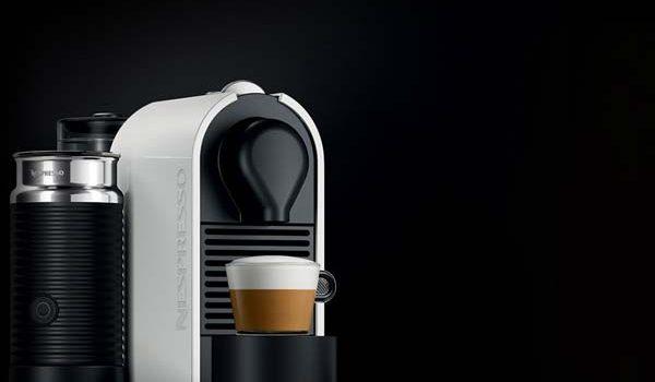Las 10 mejores cafeteras Nesspresso
