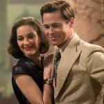 """Crítica de """"Aliados"""", con Brad Pitt y Marion Cotillard"""