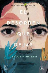 Premio Primavera de Novela 2016