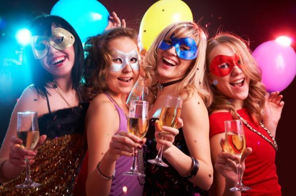 Artículos de adultos para organizar fiestas y divertirse en Navidad