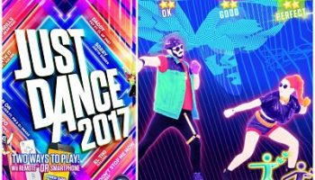 comprar just dance 2017