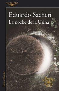 Premio Alfaguara de Novela 2016