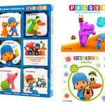 Los libros de Pocoyó: cuentos divertidos para aprender