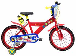 bicicletas infantiles de disney