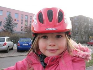 Accesorios para bicicletas infantiles