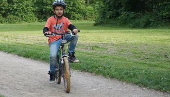 comprar accesorios para bicicletas niños