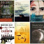 6 novelas con premio literario para regalar esta Navidad 2016