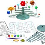 juguete de ciencias y manualidades