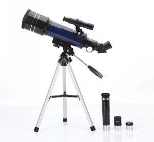 ciencias para niños astronomía