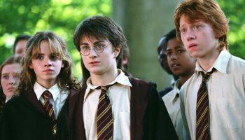 Uniformes de Hogwarts