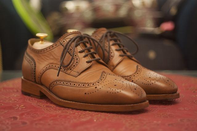 Zapatos Blucher: tendencia en zapatos de invierno para mujer