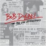 'The 1966 Live Recordings' de Bob Dylan: el regalo definitivo