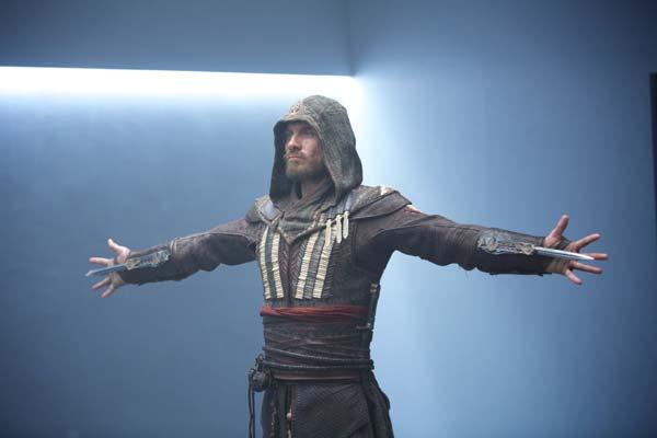 """Crítica de """"Assassin's Creed"""", de Justin Kurzel, con Michael Fassbender y Marion Cotillard"""