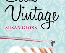 Club Vintage, una novela de Susan Gloss