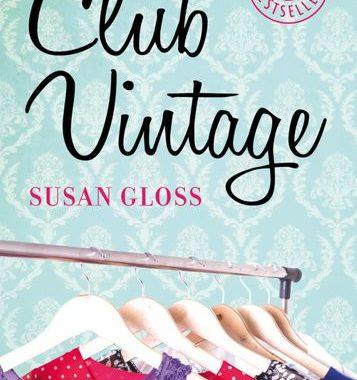 """Reseña de """"Club Vintage"""", de Susan Gloss"""