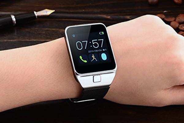 Los 10 mejores relojes inteligentes (smartwatches)