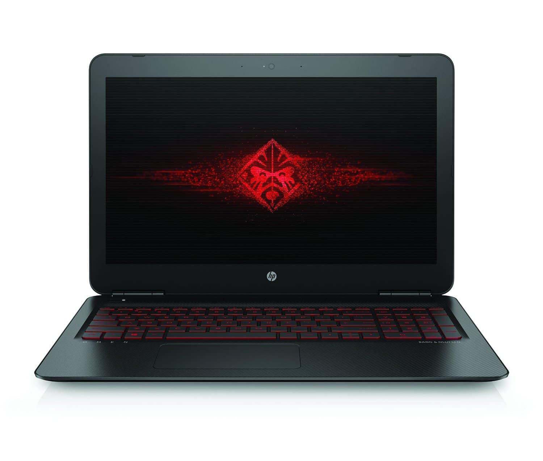 HP Omen gaming con buena calidad precio 2017