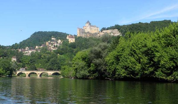Viajar a Dordoña, tierra de castillos y ocas