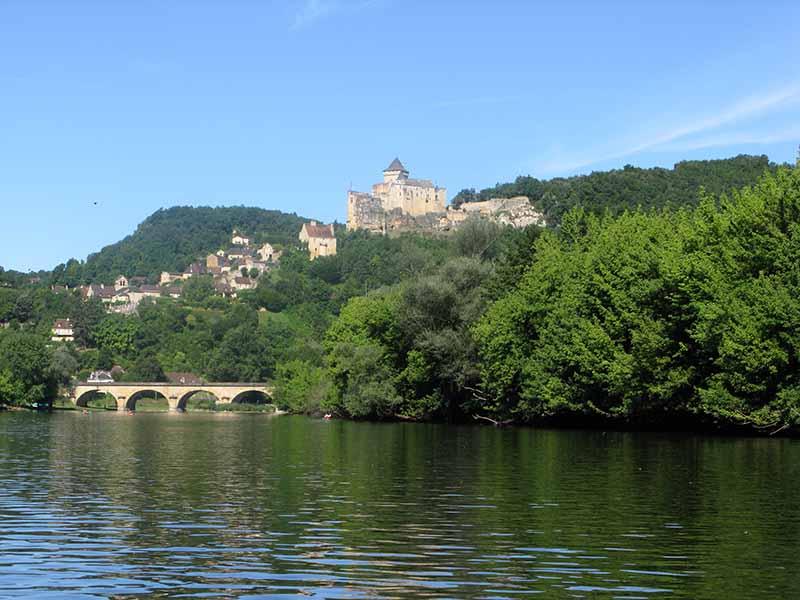 Viajar a Dordoña, un viaje por la historia del sur de Francia