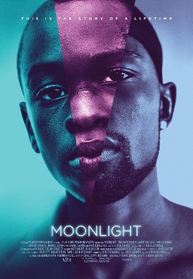 """Los Óscar 2017. Lista de Ganadores: """"Luz de Luna (Moonlight)"""", Mejor Película"""