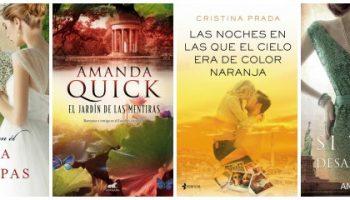 novelas románticas navidad 2017
