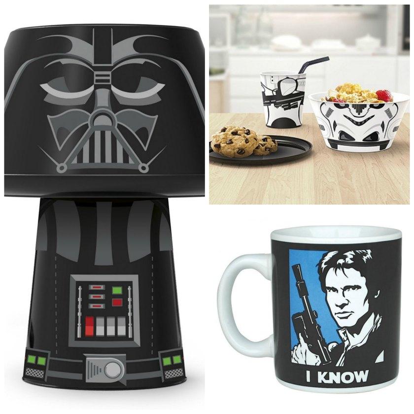 Las tazas Star Wars más originales: precios y modelos más divertidos