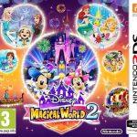 Juegos para niños de Nintendo 3DS